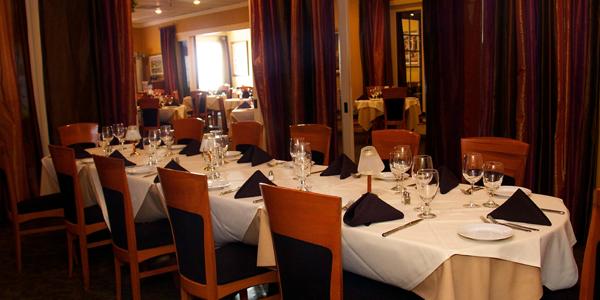 Tuscany Restaurant Westlake Village Ca